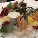 Photo of Baia Blanca Ristorante Sul Mare Peshe & Sushi