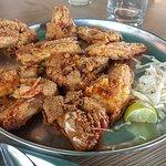 Anand Seafood