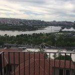 Photo de Hilton Garden Inn Istanbul Golden Horn Turkey