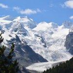 Photo de Morteratsch Glacier