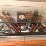Amgueddfa Abergwili Museum