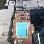 Photo de Hilton Tampa Downtown