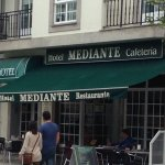 Foto de Hotel Restaurante Mediante