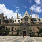 Oheka Castle Mansion Tours