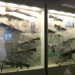 Foto de Museo de los Vestigios de la Guerra de Vietnam