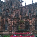 Photo de Chester Cathedral
