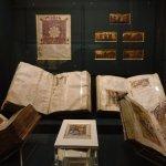 Benaki Museum, old books