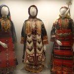 Benaki Museum, traditional costumes