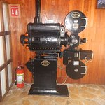 Amazing Antique Projector