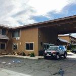 Photo de Moab Valley Inn