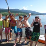 Activate your fabulous family vacation memories here in Vernon BC