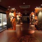 Museum of Cycladic Art - galleries