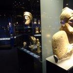 Museum of Cycladic Art - exhibits