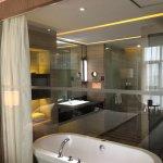 Photo of Xinhaili Hotel