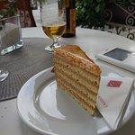 Dobos torte