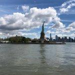 Staten Island Ferry 🚢