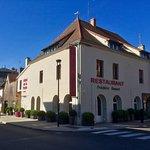 Photo of Hotel-Restaurant de la Poste