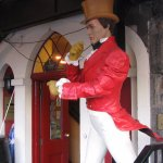 Foto de The Castle Tavern