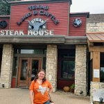 Texas Land & Cattle Steak House - North IH 35の写真
