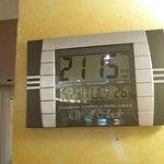 IFA Continental Hotel Foto