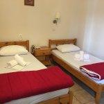 Photo de Ionion Hotel Piraeus