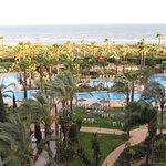 Foto de Puerto Antilla Grand Hotel