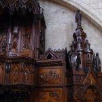 sculptures sur bois anciennes