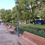 Photo de The Esplanadi Park