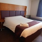 Foto de Premier Inn Preston North Hotel