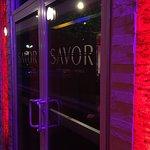 Savor Lounge Foto