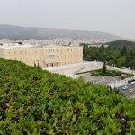 Hellenic Parliament/Syntagma Square