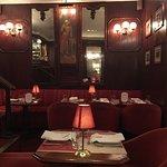 Photo de Cafe de Sao Bento