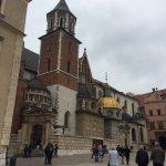Photo de Cracovie