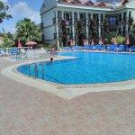 Foto de Leytur Hotel