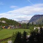 Photo de Hotel Gasperin Bohinj