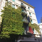 Photo de Hotel Windsor Nice