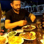 Serdar Restaurant Cafe & Bar