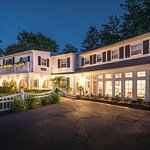 Hartwell House Inn - Ogunquit, Maine