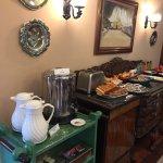 Photo de Hotel La Candela