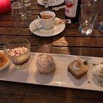 Photo de Restaurant pomphuis