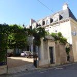 Foto de Hotel du Mail