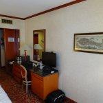 Russott Hotel Foto