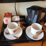 Photo de Hotel Isabel