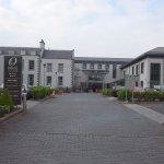 Oriel House Hotel Foto