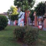Foto de Hotel Maranello Village