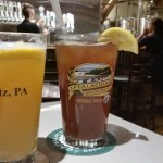 Watergap Wheat and Iced Tea