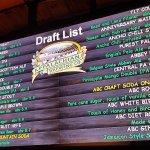 Draft list