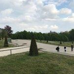 Orangerie im Park Sanssouci Foto