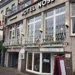 Hotel Noss Foto