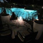 Photo of Restaurant Blue Margouillat